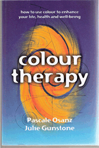 Colour Therapy by Pascale Osanz and Julie Gunstone